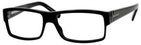 Gucci 1615 Eyeglasses Eyeglasses - 0807 Black