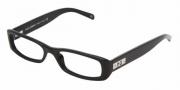 Dolce & Gabbana DG3063 Eyeglasses Eyeglasses - 501 Black