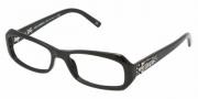 Dolce & Gabbana DG3082G Eyeglasses Eyeglasses - 501 Black