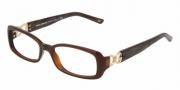 Dolce & Gabbana DG3083 Eyeglasses Eyeglasses - 1582 Brown