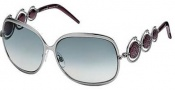 Roberto Cavalli RC441S Sunglasses Sunglasses - O14B Light Ruthenium