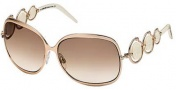 Roberto Cavalli RC441S Sunglasses Sunglasses - O28G Rose Gold