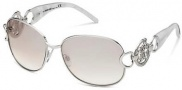 Roberto Cavalli RC448S Sunglasses Sunglasses - O18C Rhodium