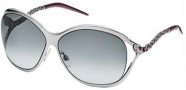Roberto Cavalli RC450S Sunglasses Sunglasses - O14B Light Ruthenium