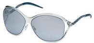 Roberto Cavalli RC450S Sunglasses Sunglasses - O18X Rhodium