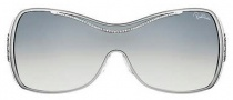 Roberto Cavalli RC458S Sunglasses Sunglasses - O18B Rhodium