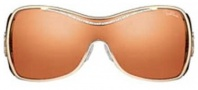 Roberto Cavalli RC458S Sunglasses Sunglasses - O28G Rose - Gold Havana