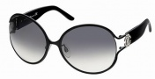 Robert Cavalli RC503S Sunglasses Sunglasses - O01B Black