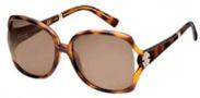 Roberto Cavalli RC504S Sunglasses Sunglasses - O52E Havana