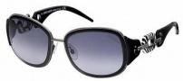 Roberto Cavalli RC517S Sunglasses Sunglasses - O08B Gunmetal
