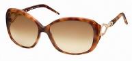 Roberto Cavalli RC520S Sunglasses Sunglasses - O53F Havana
