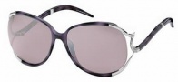 Roberto Cavalli RC530S Sunglasses Sunglasses - O55Z Purple Havana