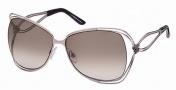 Roberto Cavalli RC526S Sunglasses Sunglasses - O72F Pink