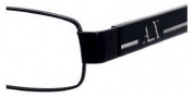 Armani Exchange 131 Eyeglasses Eyeglasses - 010G Black