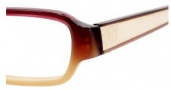Armani Exchange 208 Eyeglasses Eyeglasses - 0DH1 Brown Fade