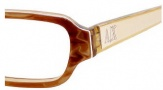 Armani Exchange 208 Eyeglasses Eyeglasses - 0DL7 Honye Marble