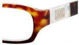 Armani Exchange 222 Eyeglasses Eyeglasses - 0Y0H Havana Azure