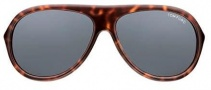 Tom Ford FT0134 Rodrigo Sunglasses Sunglasses - O54A Red Havana Ruthenium