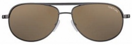 Tom Ford FT0143 Mathias Sunglasses Sunglasses - O09J Matte Antracite