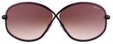 Tom Ford FT0160 Brigitte Sunglasses Sunglasses - O48F Shiny Dark Bronze