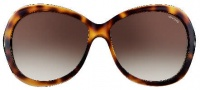 Tom Ford FT0171 Sunglasses Sunglasses - O56F Light Havana