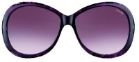 Tom Ford FT0171 Sunglasses Sunglasses - O83Z Melange Violet