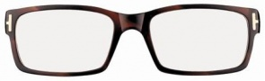 Tom Ford FT5013 Eyeglasses Eyeglasses - O052 Stripe Brown