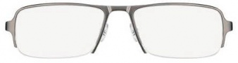 Tom Ford FT5110 Eyeglasses Eyeglasses - O009 Semi Matte Gunmetal