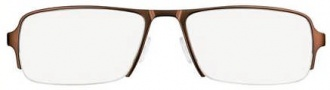 Tom Ford FT5110 Eyeglasses Eyeglasses - O049 Semi Dark Brown
