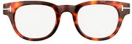 Tom Ford FT5116 Eyeglasses Eyeglasses - O054 Shiny Havana