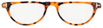 Tom Ford FT5117 Eyeglasses Eyeglasses - O055 Tortoise (Discontinued Color NLA)