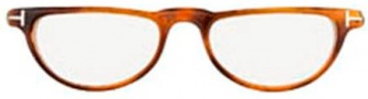 Tom Ford FT5117 Eyeglasses Eyeglasses - O056 Light Havana