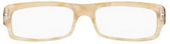 Tom Ford FT5137 Eyeglasses Eyeglasses - O025 White Horn
