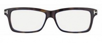 Tom Ford FT5146 Eyeglasses Eyeglasses - 56B Havana / Gradient Smoke