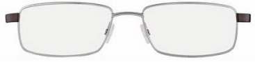 Tom Ford FT5153 Eyeglasses Eyeglasses - O014 Shiny Light Ruthenium