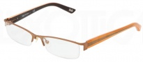 D&G DD5069 Eyeglasses Eyeglasses - 353 Light Brown