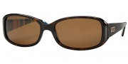 Kate Spade Paxton/N/S Sunglasses Sunglasses - X76P Tortoise Ripe / WW Brown Polarized Lens