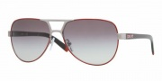 DKNY DY5059 Sunglasses Sunglasses - (116211) Gunmetal / Gray Gradient