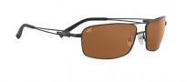 Serengeti Dante Sunglasses Sunglasses - 7267 Black Pearl / Polarized Drivers