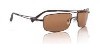Serengeti Dante Sunglasses Sunglasses - 7114 Shiny Brown Espresso / Drivers