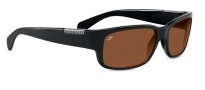 Serengeti Merano Sunglasses Sunglasses - 7333 Dark Tortoise / Drivers Polarized