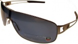 Tag Heuer Speedway 0232 Sunglasses Sunglasses - 401 Blue - Ruthenium Gun / Watersports