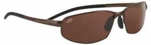 Serengeti Granada Sunglasses Sunglasses - 7300 Espresso / Polarized Drivers