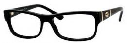 Gucci GG 3133 Eyeglasses Eyeglasses - 0807 Black