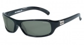 Bolle Fang Sunglasses Sunglasses - 10350 Shiny Black / Polarized TNS