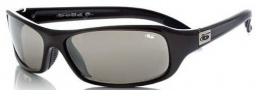 Bolle Fang Sunglasses Sunglasses - 10699 Shiny Black / TNS