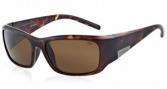 Bolle Origin Sunglasses Sunglasses - 11015 Dark Tortoise / TLB Dark
