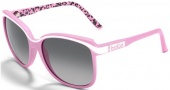 Bolle Phoebe Sunglasses Sunglasses - 11293 Pink Leopard / TNS Gradient