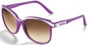 Bolle Phoebe Sunglasses Sunglasses - 11292 Violet / TLB Gradient