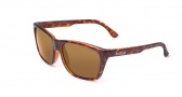 Bolle Damone Sunglasses Sunglasses - 11472 Dark Tortoise / TLB Dark